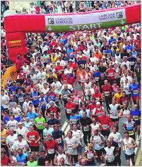 Bliža se Ljubljanski maraton