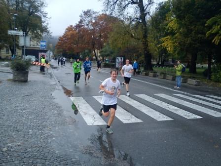 17. Ljubljanski maraton
